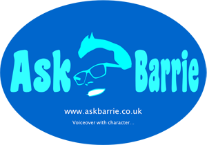 Logo for ask barrie